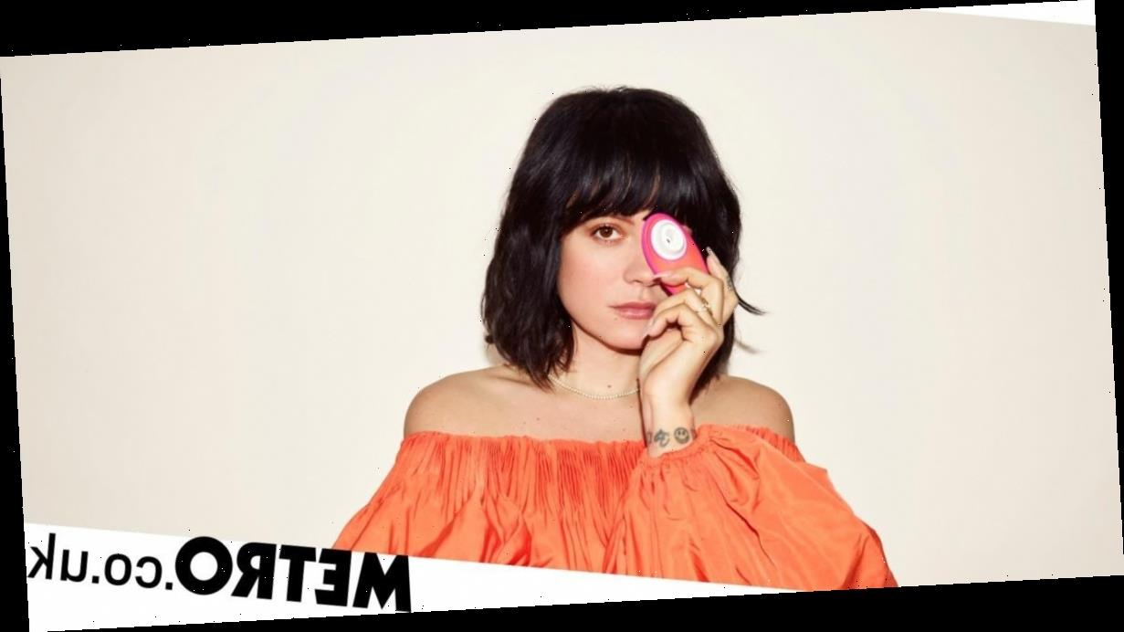 Lily Allen creates a buzz with launch of own sex toy collection