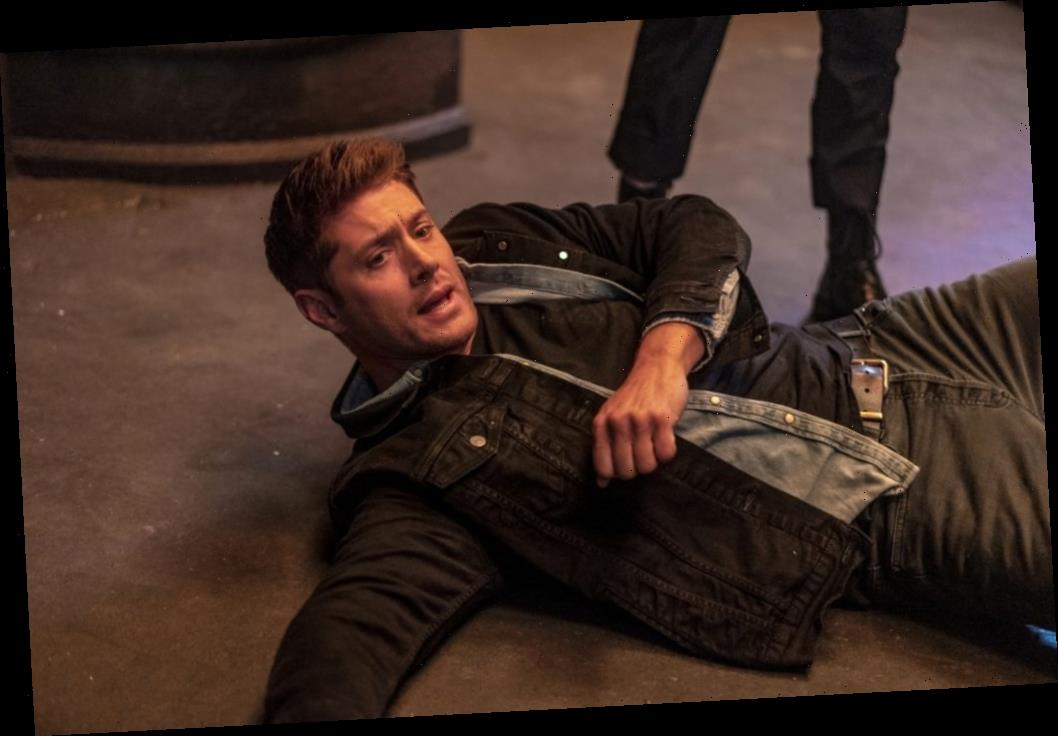 'Supernatural' Series Finale Hasn't Changed Since Last Year, Showrunner Says