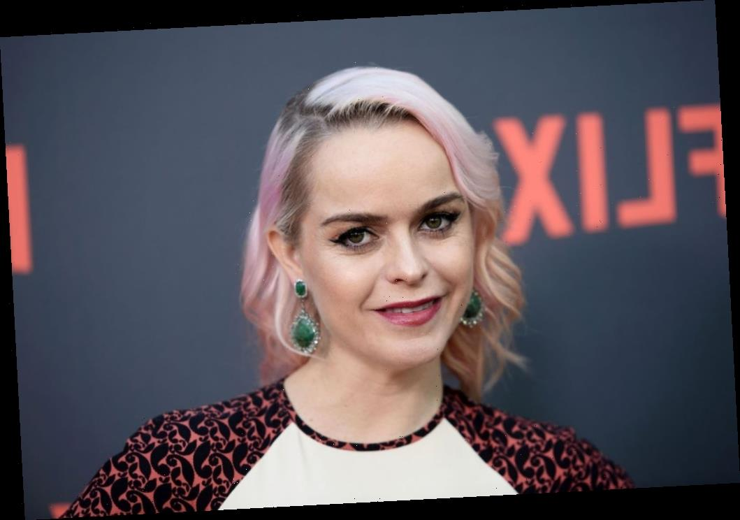 'DWTS' Claims Taryn Manning Was Declined to Join the Cast