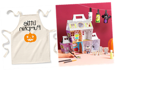 8 Boo Basket Ideas For Your Niece That Deserve A Cool Aunt Award