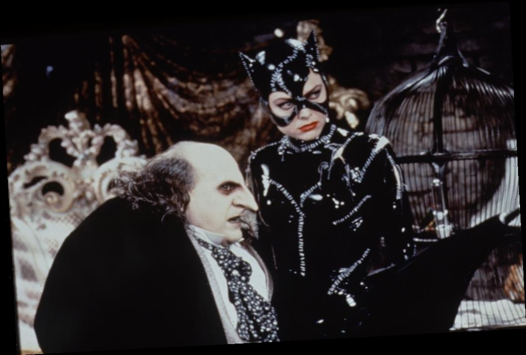 Why Michelle Pfeiffer Put a Live Bird in Her Mouth For 'Batman Returns'