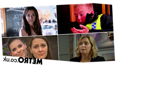 Corrie death terror, EastEnders horror alliance and 23 more soap spoilers