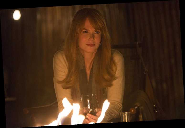 Nicole Kidman Teases Possible Season 3 of Big Little Lies: There's 'a Really Good Idea for It'