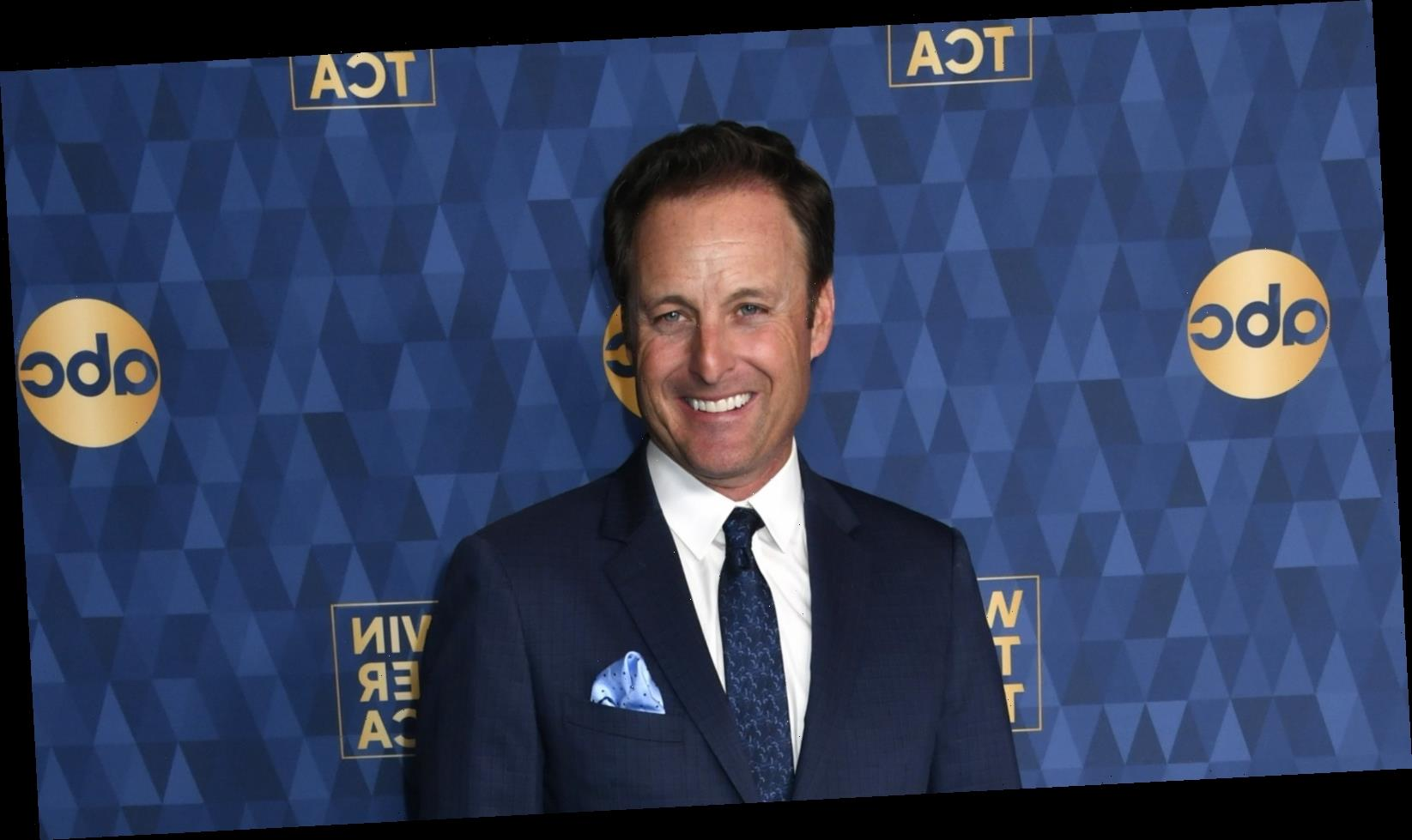 The real reason Chris Harrison compared this Bachelorette season to a horror movie