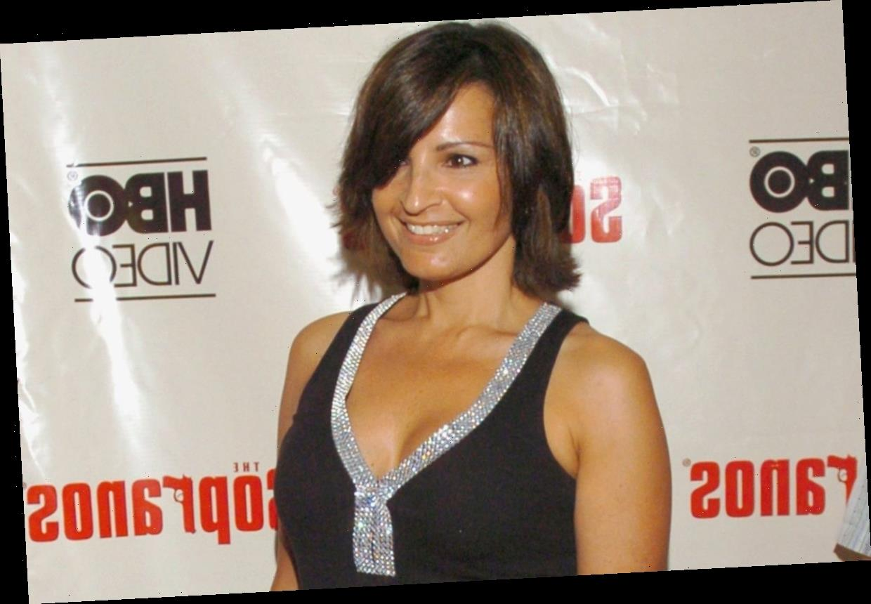 'The Sopranos': What Kathrine Narducci Wished Was Different About Her Charmaine Bucco Character