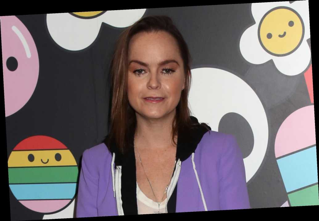 Taryn Manning says 'Dancing With The Stars' insiders are lying about her