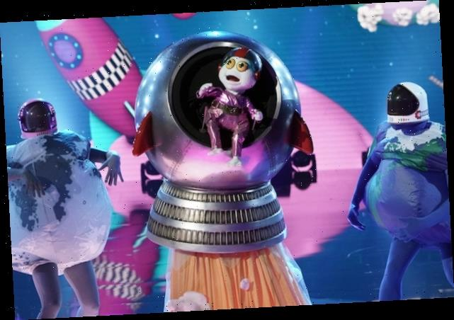 The Masked Singer Recap: Find Out Which Player Unmasked Himself!
