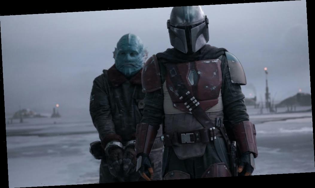 'The Mandalorian' Season 2 Trailer Has Tons of 'Star Wars' Easter Eggs — Here's What You Missed