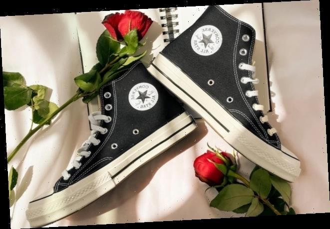 Converse Revives Spirit of the Seventies With New Chucks