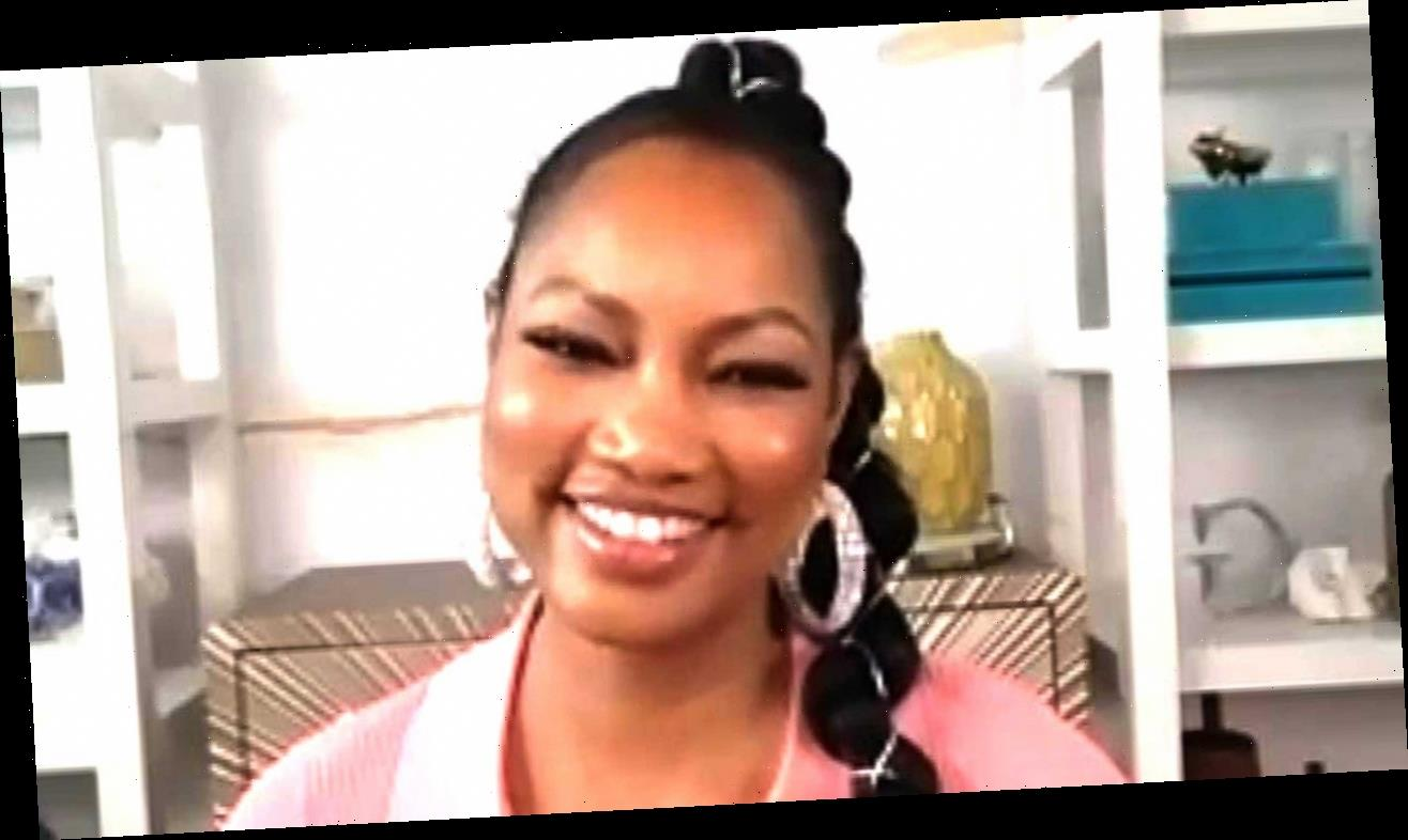 Garcelle Beauvais Confirms 'RHOBH' Return and Reacts to Cast Changes