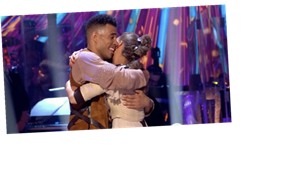 Jason Bell second Strictly star booted off show in dance-off with Nicola Adams