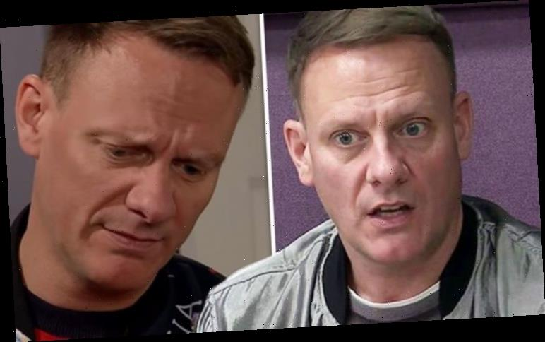 Coronation Street spoilers: Sean Tully's 'dark past' resurfaces as an old face returns