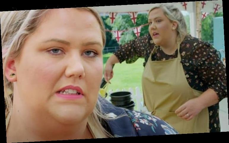 Great British Bake Off's Laura talks 'pain in the a**' requirement in backstage admission
