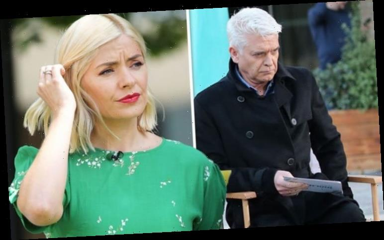 Phillip Schofield probes This Morning team over 'missing' co-star after studio infestation