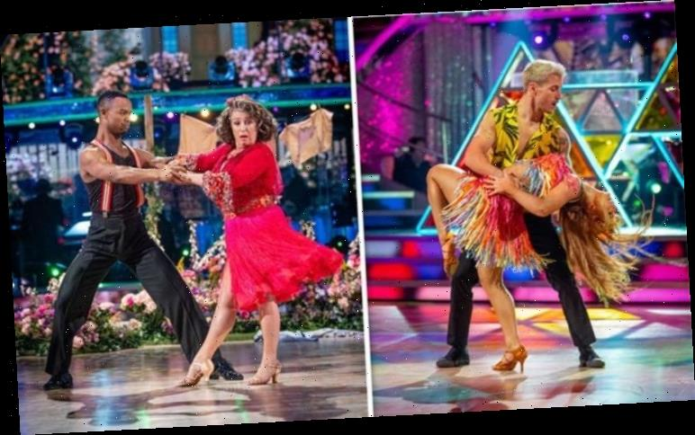 Strictly 2020 results: Who left Strictly Come Dancing tonight?