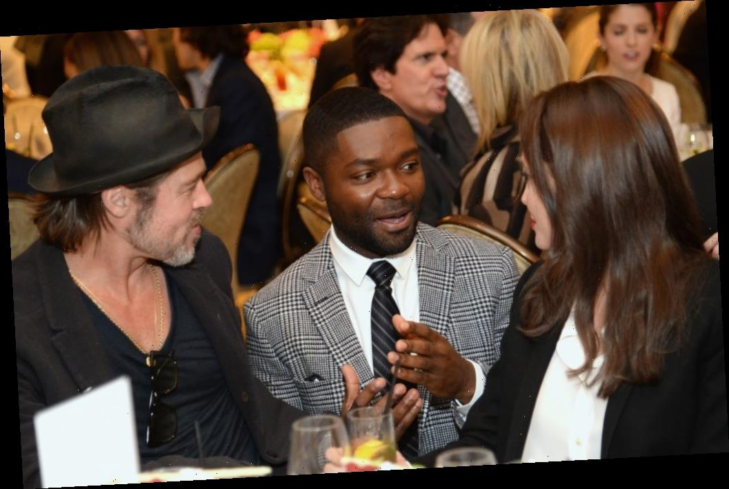 David Oyelowo Addresses the Review Bombing of His New Film 'Come Away' With Angelina Jolie