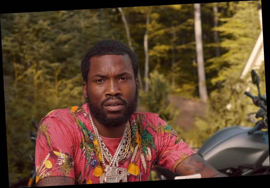 Watch Meek Mill's New 'Pain Away' Video With Lil Durk