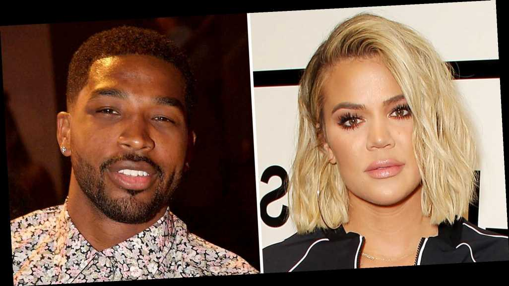 Khloe Posts About 'Bad Days' After Tristan Flies to Boston to Join Celtics