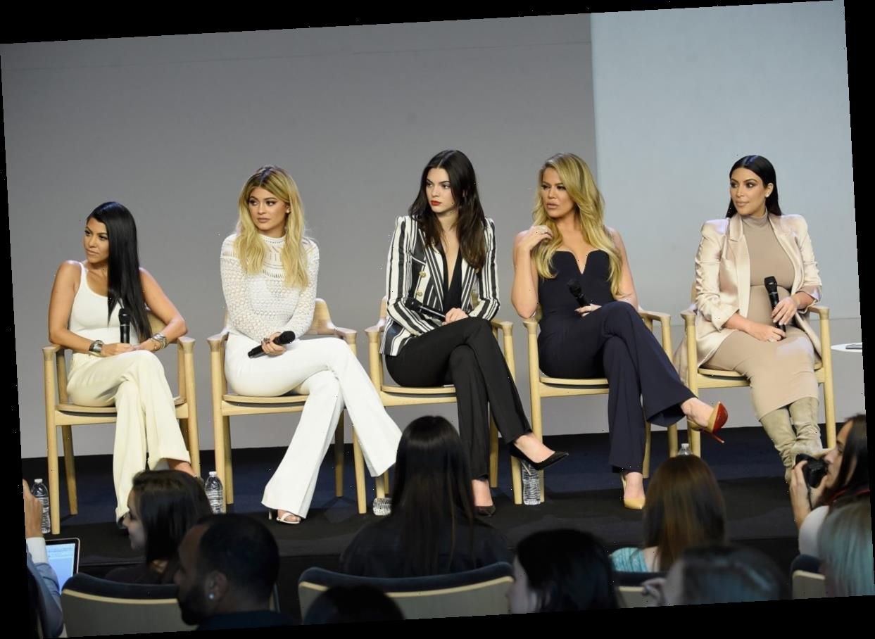 Here are all of the times fans criticized the Kardashian-Jenners for partying during COVID-19