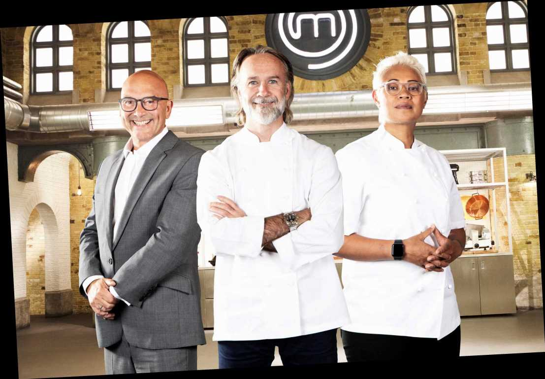 Where is the MasterChef: The Professionals kitchen? Filming location for the cooking competition