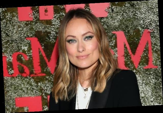Olivia Wilde's 'Don't Worry Darling' Halts After Positive COVID-19 Test