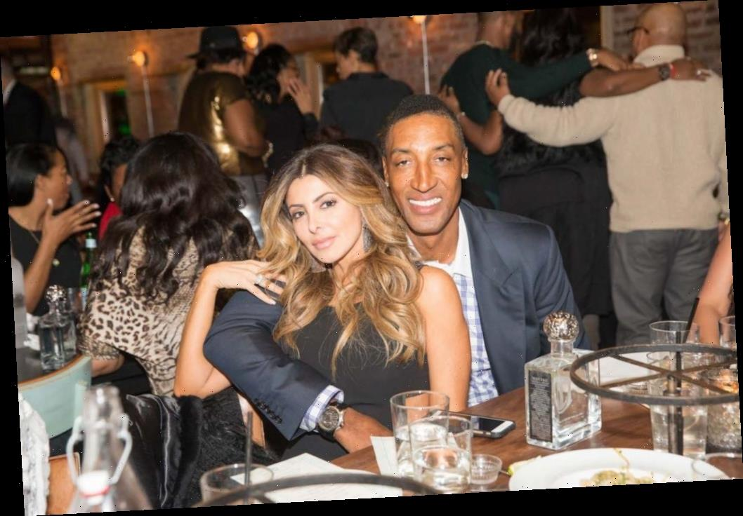 Larsa Pippen Admits Her Ex, Scottie Pippen, Did Not Approve of Her Friendship With the Kardashians