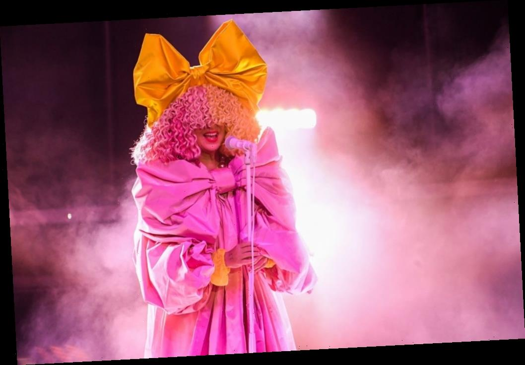 Sia Critics Cite Past Problematic Behavior Following Backlash for Her New Movie 'Music'