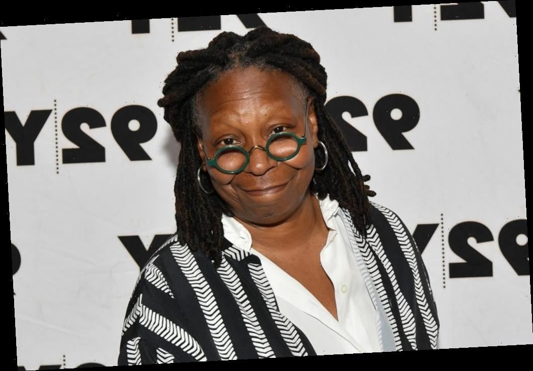 'The View': Whoopi Goldberg Reveals the Craziest Thing She Did For Love