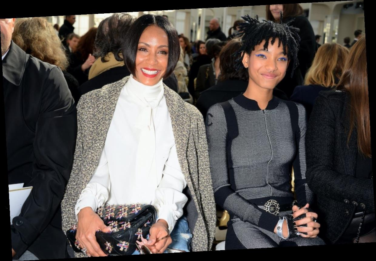 Willow Smith's Childhood Pet Helped Jada Pinkett Smith 'Overcome a Fear'