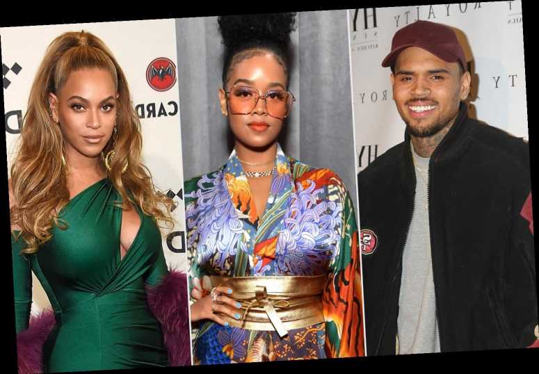 H.E.R., Chris Brown and Beyoncé Lead Nominations for 2020 Soul Train Music Awards