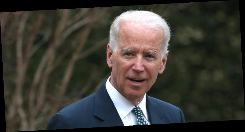 President-Elect Joe Biden Reacts to Trump's Refusal to Concede: 'It's an Embarrassment'