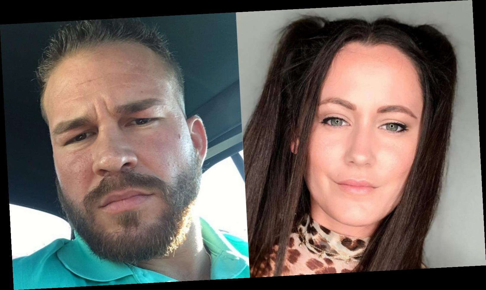 What Jenelle Evans' relationship with Nathan Griffith is like today