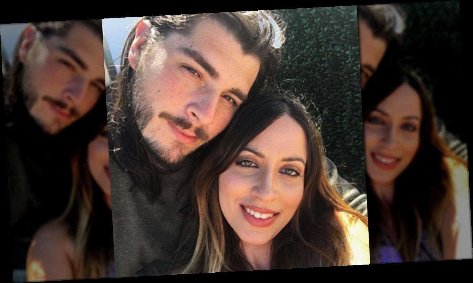 90 Day Fiance: Who are Andrew and Amira?
