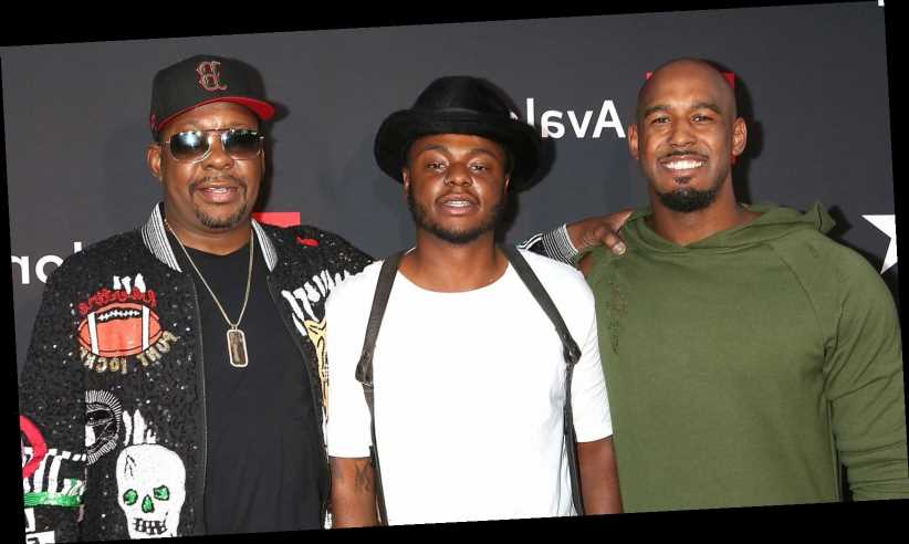 Bobby Brown Jr.'s close friend addresses the rumors about his death
