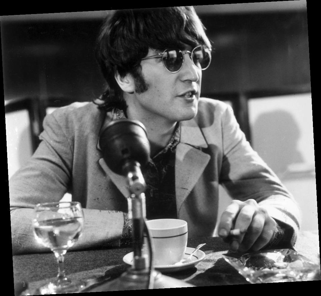 Why John Lennon Called a Journalist a Delusional '*sshole'