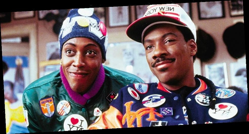 'Coming to America' Sequel Receives Amazon Prime Video Release Date