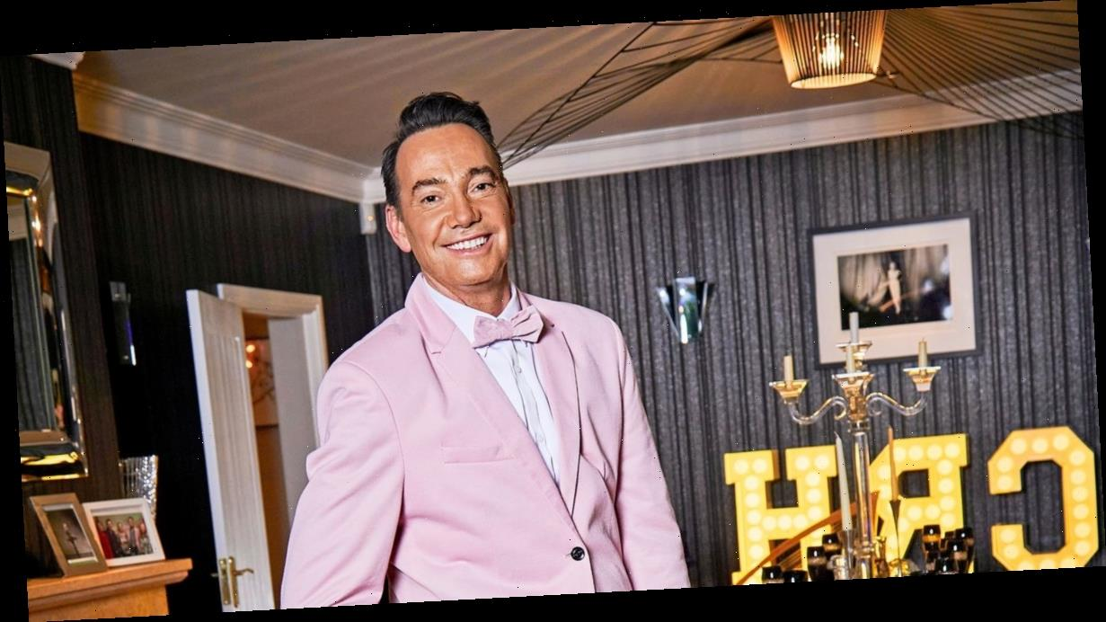 Craig Revel Horwood says James Jordan will never be welcome back on Strictly as a judge as he's 'too bitter and twisted'