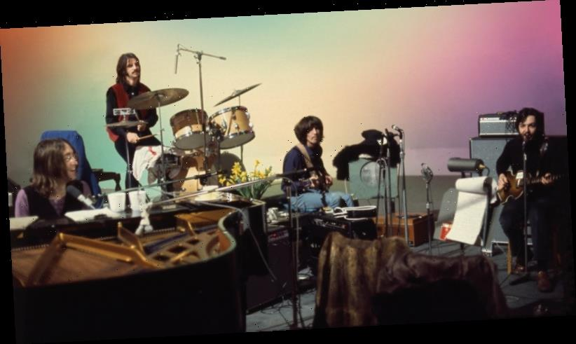 Don't let it be: The untold story of the Beatles' demise