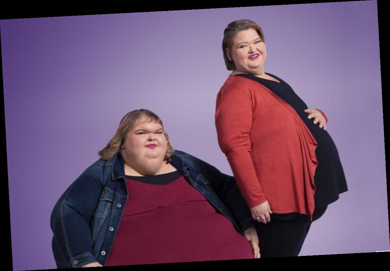 '1000-lb Sisters' Fans Are Concerned for Amy and Tammy Slaton's Health After Latest Season 2 Trailer Reveals Big News