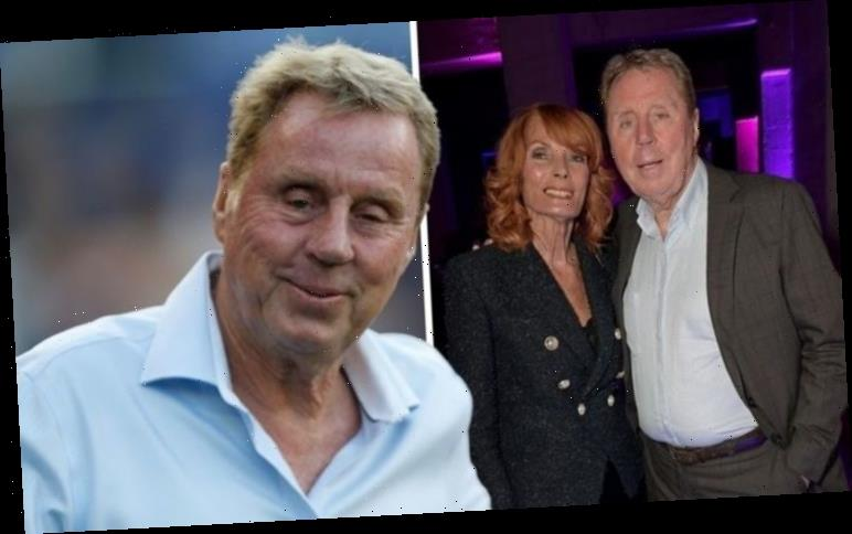 Harry Redknapp wife: How long have Harry and Sandra been together?