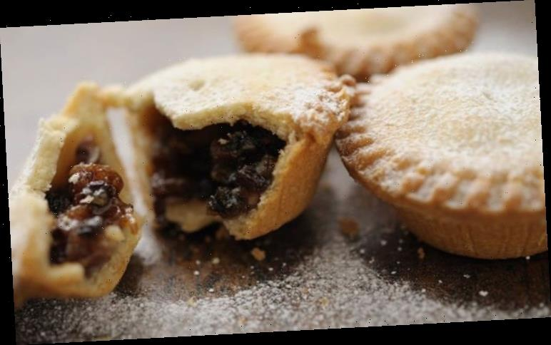 Can you freeze mince pies?