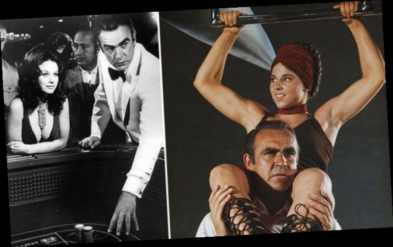 James Bond: The incredible deal Sean Connery made to return as 007 in Diamonds Are Forever