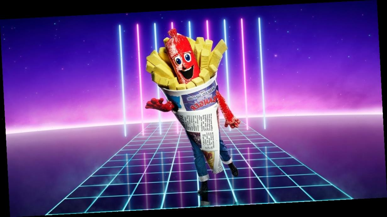 Every Masked Singer character from Sausage to Seahorse and clues to who they are