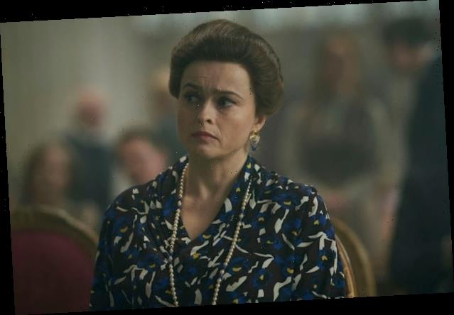 Helena Bonham Carter Says 'The Crown' Has 'Moral Responsibility' to Label Itself a Drama