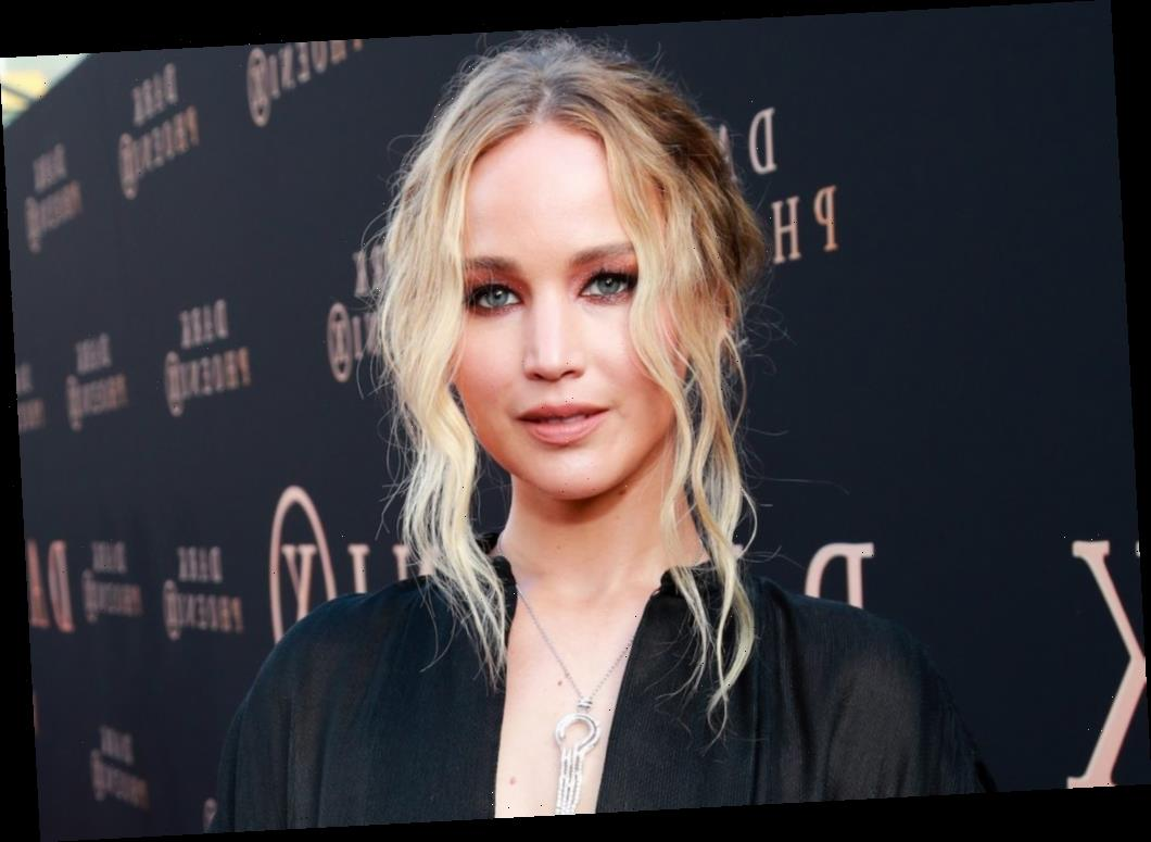 Jennifer Lawrence Speaks Out After the 'Devastating Fire' That Destroyed Her Family's Farm