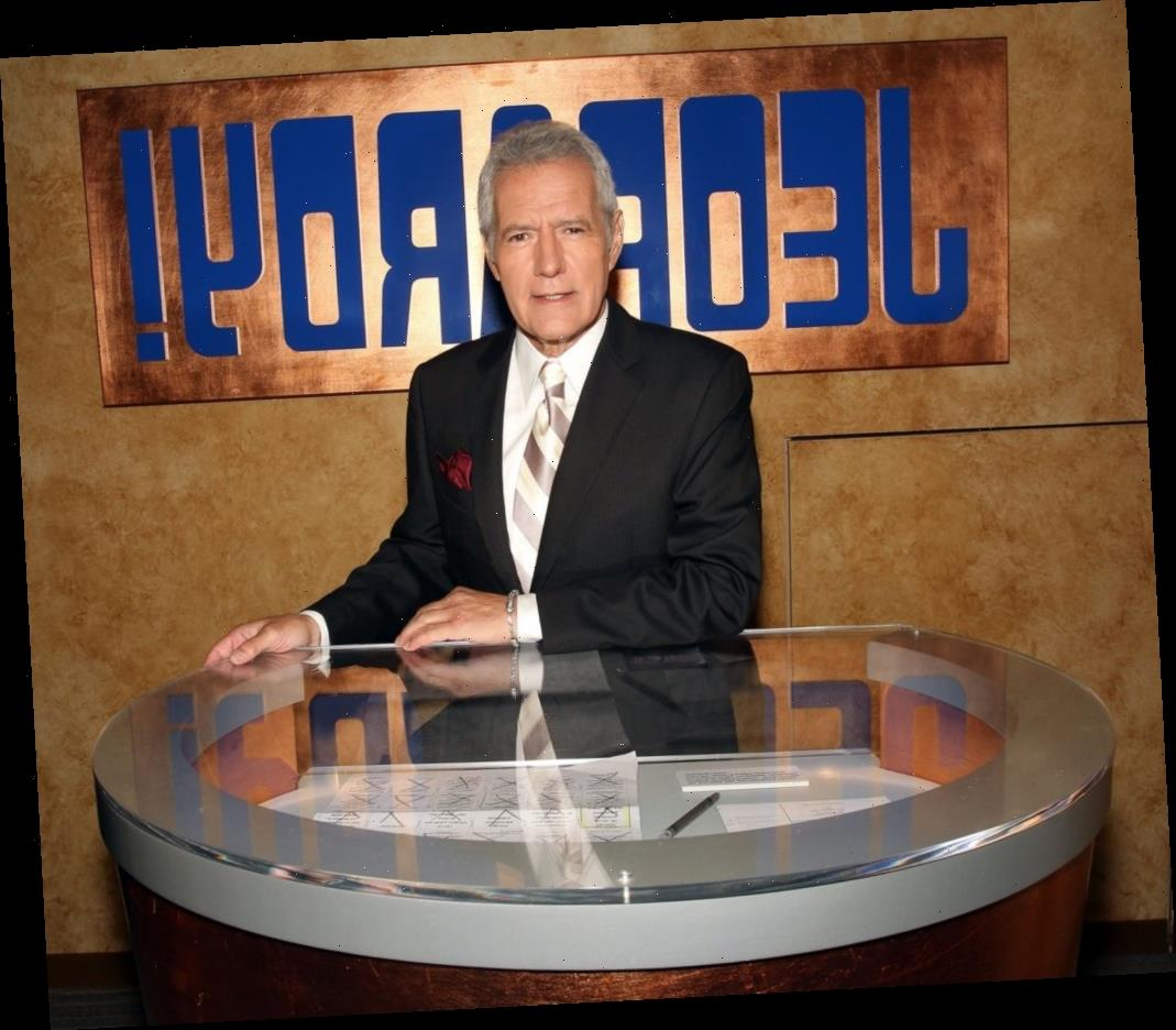 This 'Jeopardy!' Winner Just Made History On the Long-Running Quiz Show