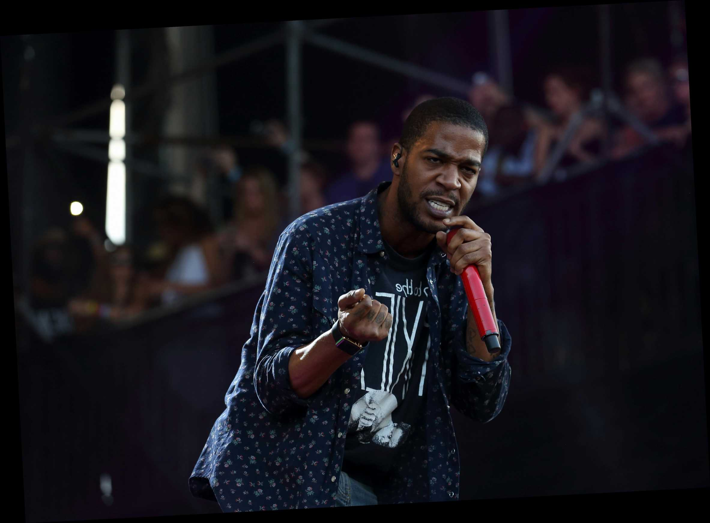 Kid Cudi Man on the Moon 3: Release date and tracklist