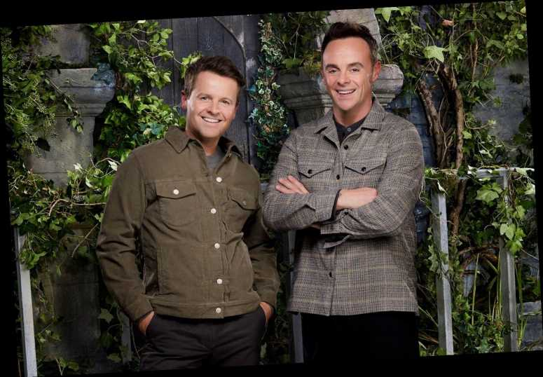 What time is the I'm A Celebrity coming out show on tonight?