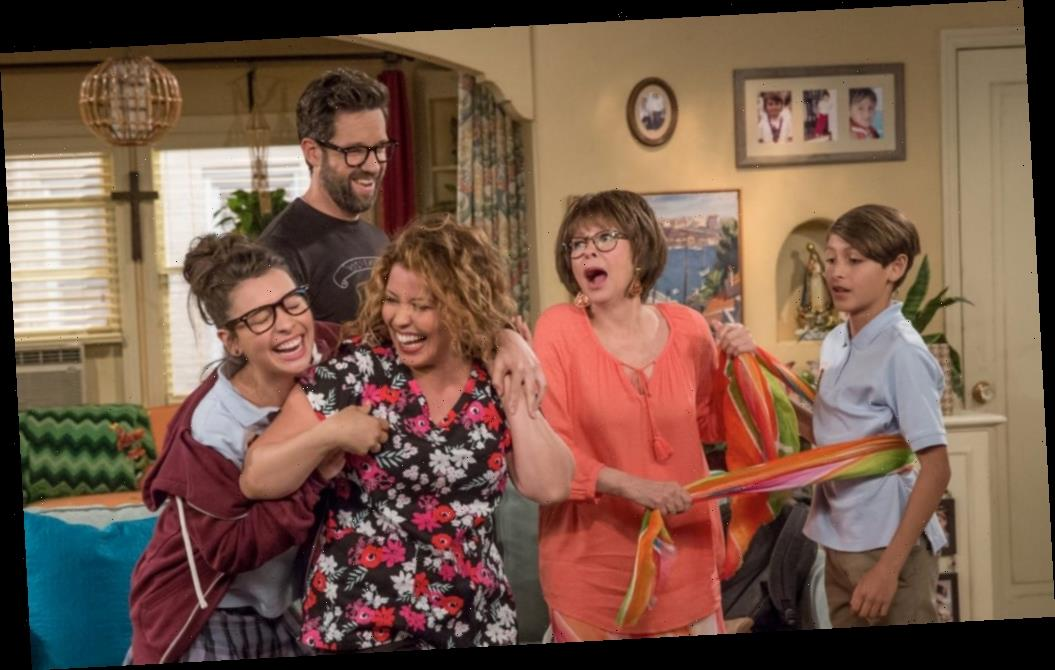 'One Day at a Time' Is 'Officially Over' After 4 Seasons: 'Thank You For Watching'