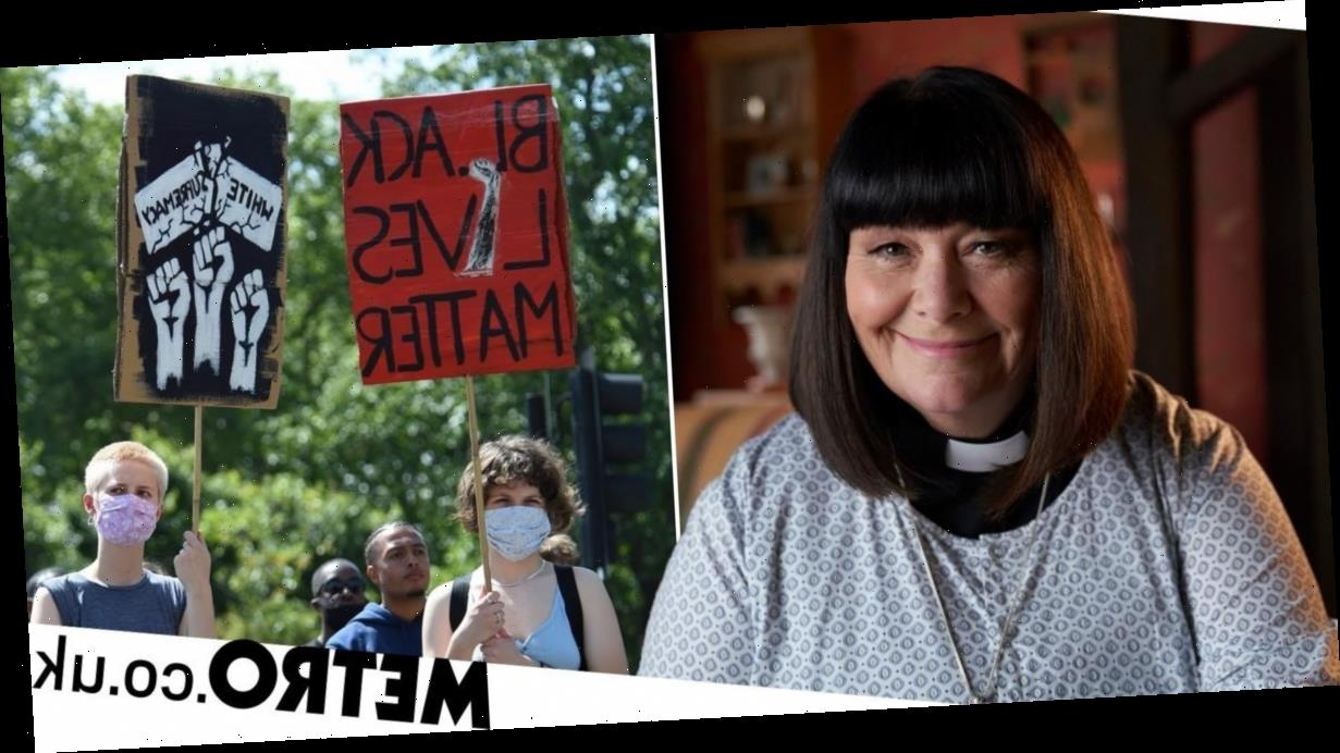 The Vicar Of Dibley to pay tribute to Black Lives Matter in Christmas specials
